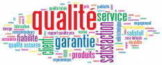 Permanences service Qualité